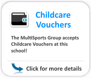 Childcare vouchers for sports in High Wycombe